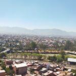 Clima Tarija